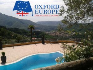 Oxford Europe Campo estivo 02