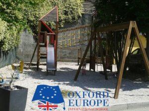 Oxford Europe Campo estivo 05