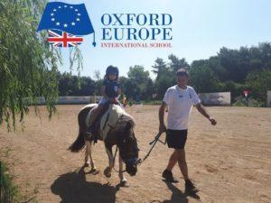 Oxford Europe Campo estivo 10